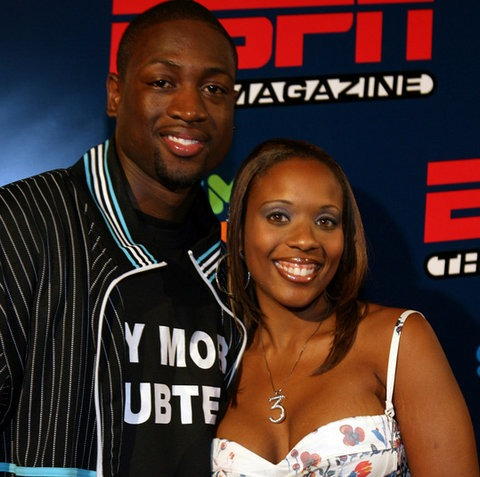 Old Video Resurfaces Where Dwyane Wade's ex claimed He Abused Her When She Was Pregnant With Their Child