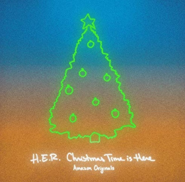 H.E.R. Christmas Time Is Here mp3