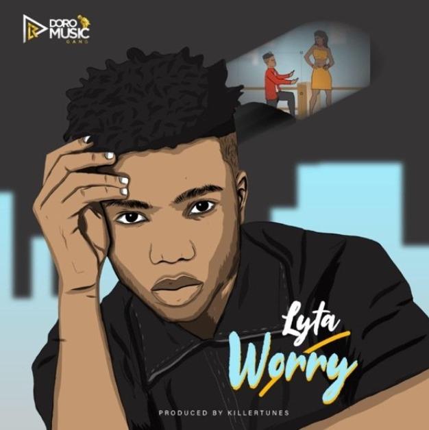 Lyta Worry mp3