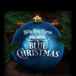 Billy Ray Cyrus ft. Young Buck – Blue Christmas