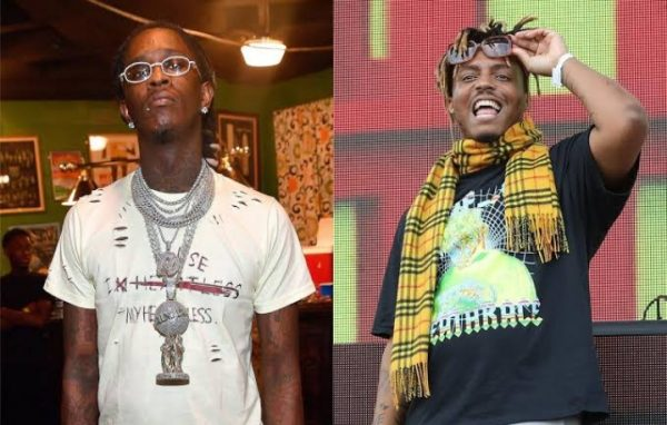Young Thug Talks About Juice Wrld'S Death For The First Time