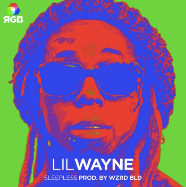 Lil Wayne Sleepless mp3