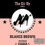 Blanco Brown ft. Ciara – The Git Up (Remix)