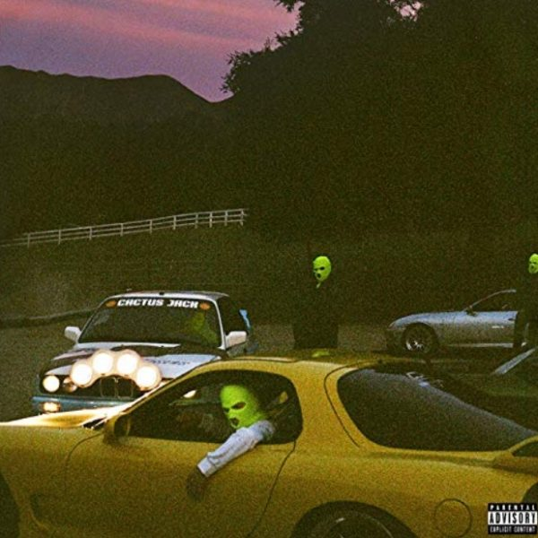 Travis Scott ft. Lil Baby & Rosalía Highest In The Room (Remix) mp3