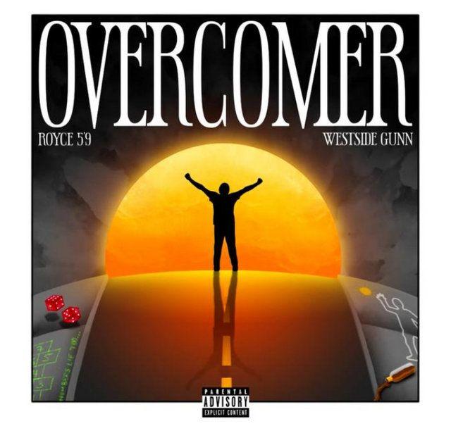 Royce Da 5'9″ ft. Westside Gunn Overcomer mp3