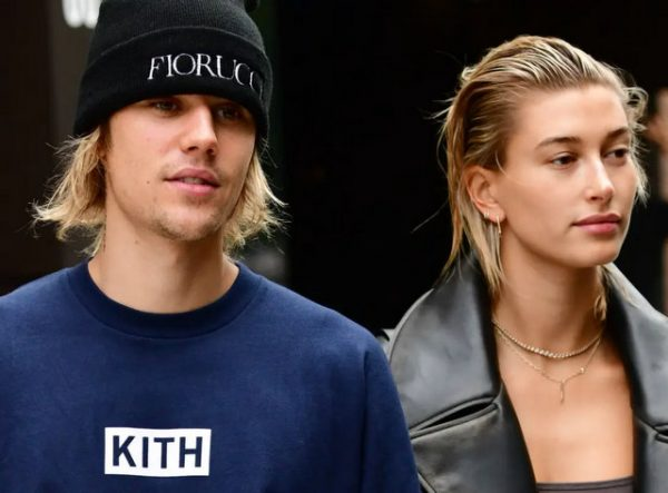 Criticized Him For Declaring His Love For Wife Hailey Bieber On Instagram