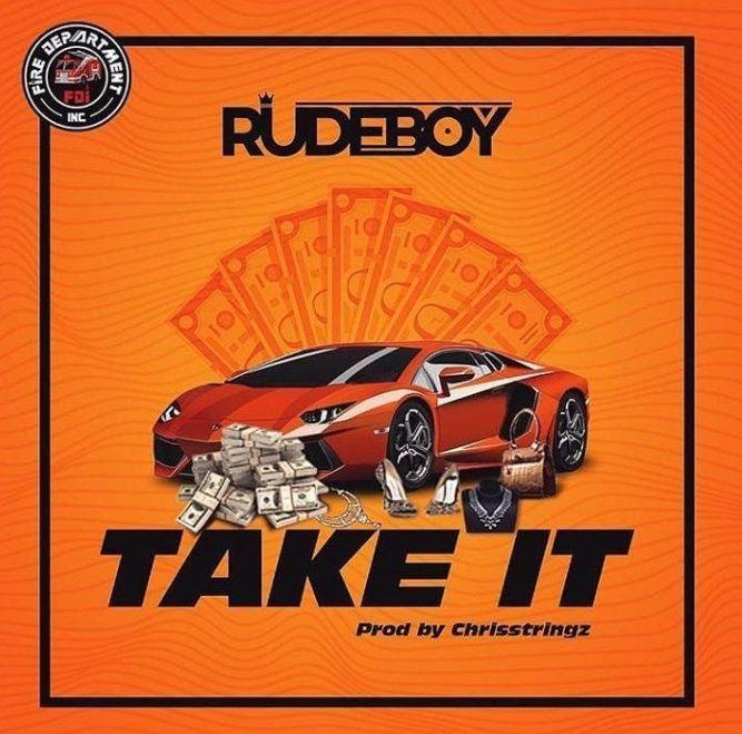 Rudeboy – Take It