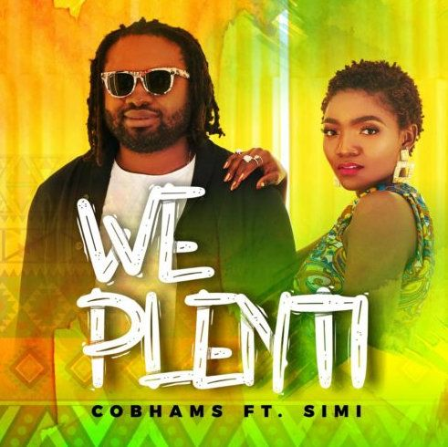 Cobhams Asuquo ft. Simi We Plenti mp3