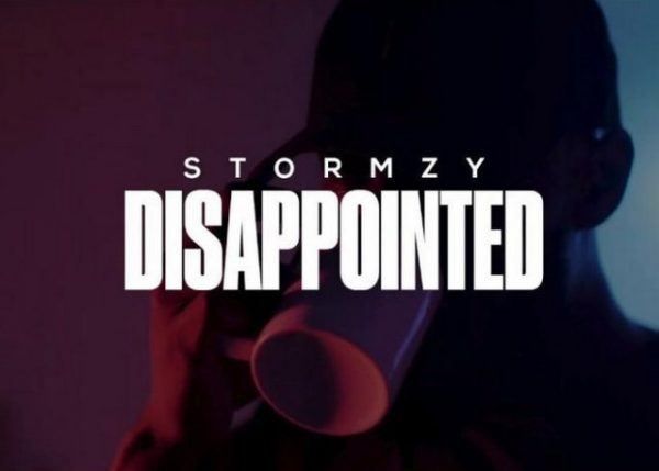 Stormzy Disappointed Lyrics