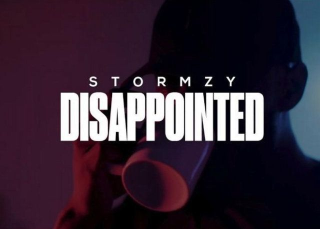 Stormzy Disappointed Lyrics