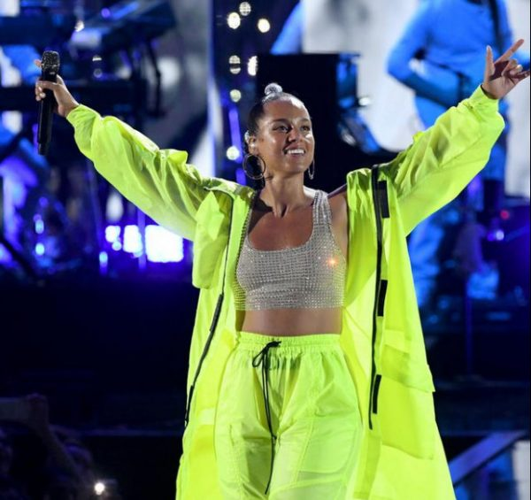 Alicia Keys Underdog mp3