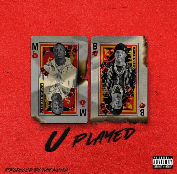 Moneybagg Yo ft. Lil Baby U Played mp3