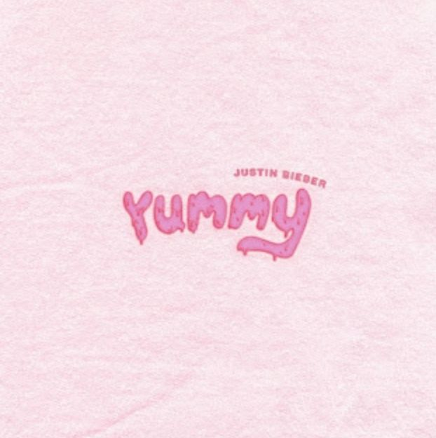 Justin Bieber Yummy mp3