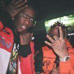 LYRICS: Juice WRLD ft. Young Thug – Bad Boy