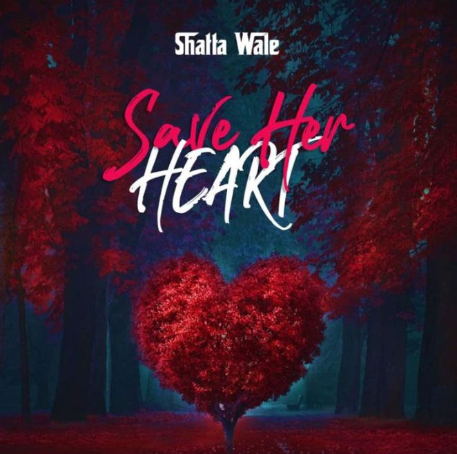 Shatta Wale Save Your Heart