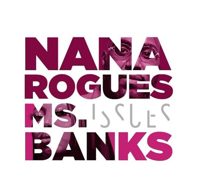 Nana Rogues Issues