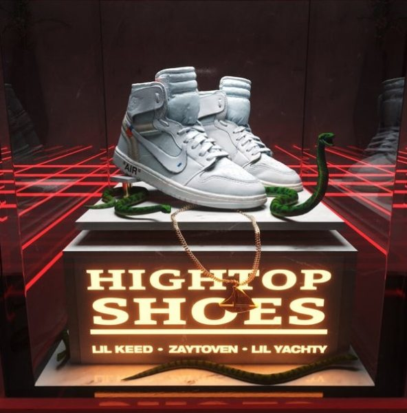 Lil Yachty, Lil Keed, Zaytoven – Hightop Shoes