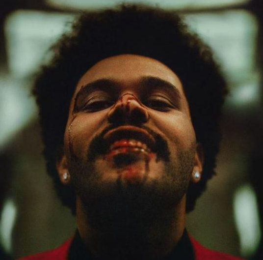 The Weeknd After Hours mp3