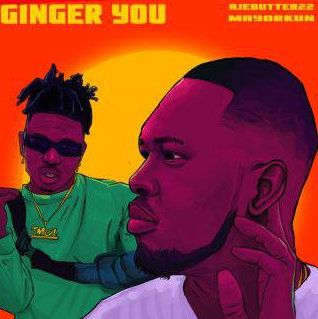 Ajebutter22 Ginger You mp3