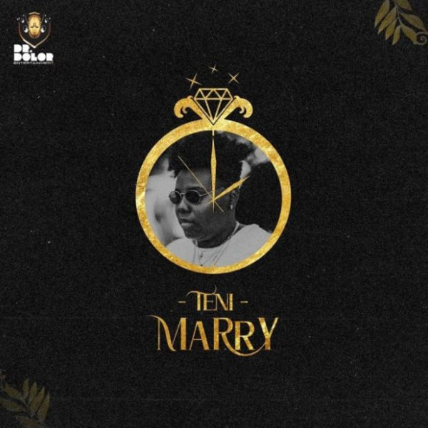 Teni Marry mp3