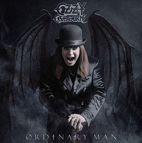 Ozzy Osbourne It's A Raid mp3