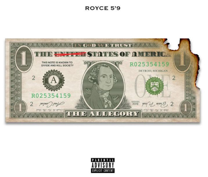 Royce Da 5'9″ Perspective mp3