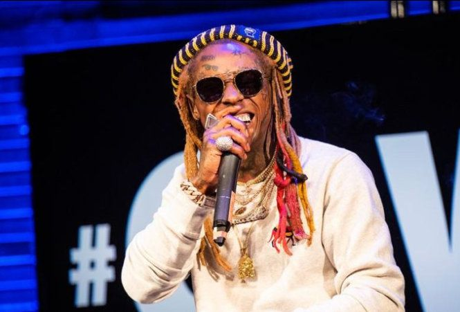 Lil Wayne Ammo mp3