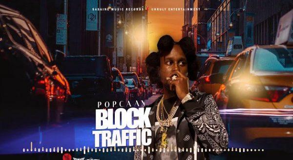Popcaan Block Trafficmp3