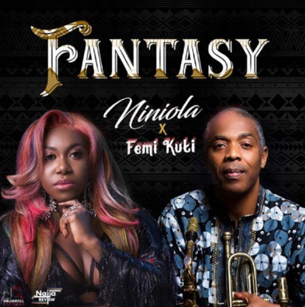 Niniola Fantasy mp3