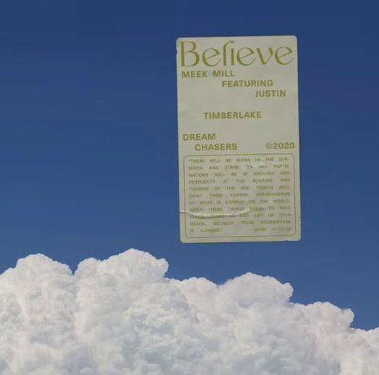 Meek Mill Believe