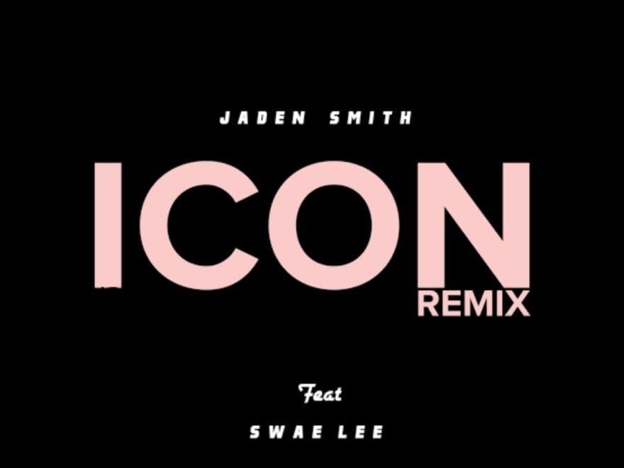 Jaden Smith Icon (Remix) mp3