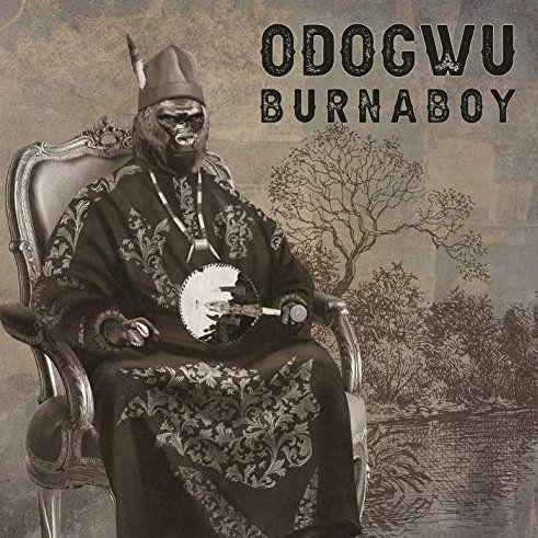 Burna Boy Odogwu Lyrics