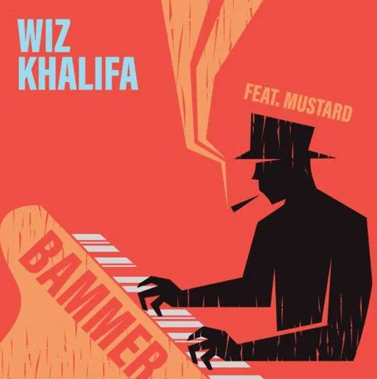 Wiz Khalifa Bammer Mp3