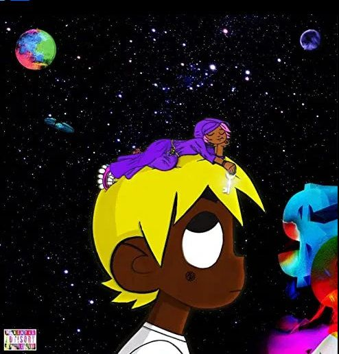 Lil Uzi Vert – Eternal Atake (Deluxe)/LUV vs. The World