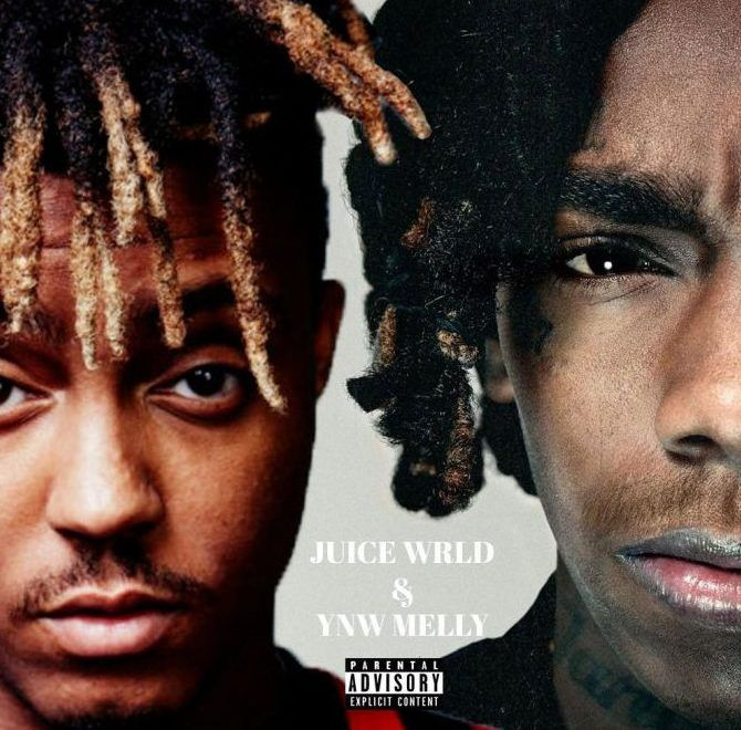 YNW Melly Suicidal (Remix) mp3