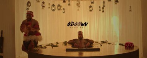 Burna Boy Odogwu video download