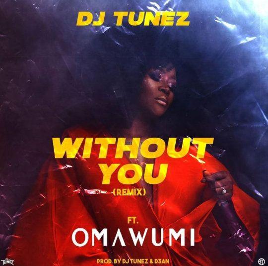 DJ Tunez Without You (Remix) mp3