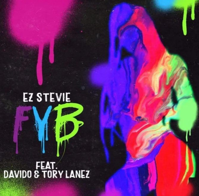 EZ Stevie FYB (Free Your Body) Mp3