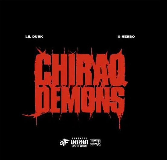 Lil Durk Chiraq Demons mp3