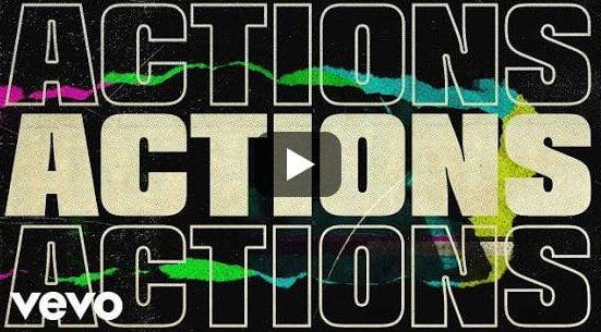 John Legend Actions Lyrics
