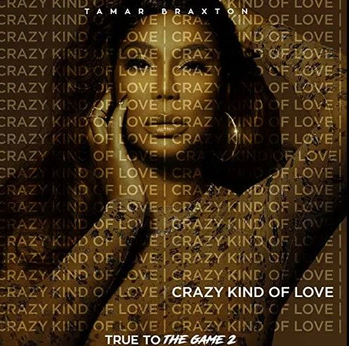 Tamar Braxton Crazy Kind of Love mp3