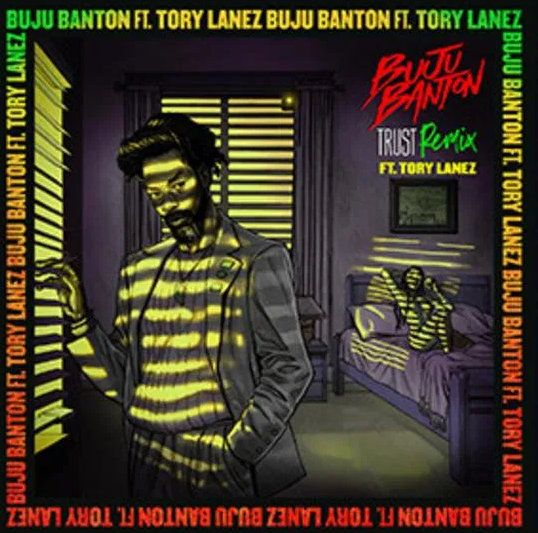 Buju Banton Trust (Remix) mp3