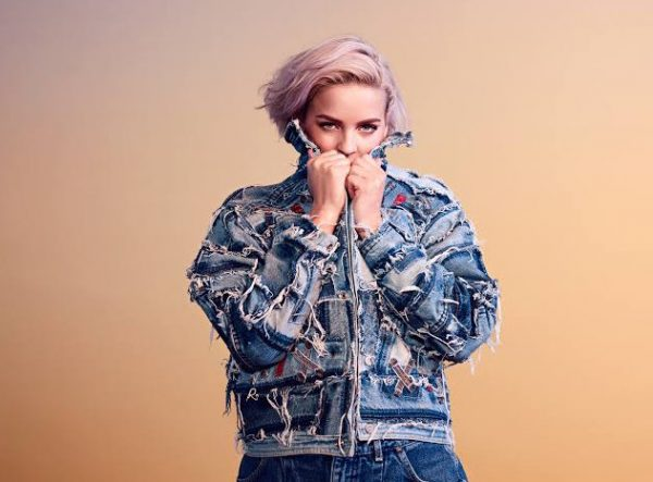 Anne-Marie Her Lyrics