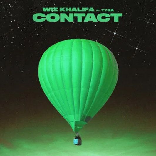 Wiz Khalifa Contact mp3