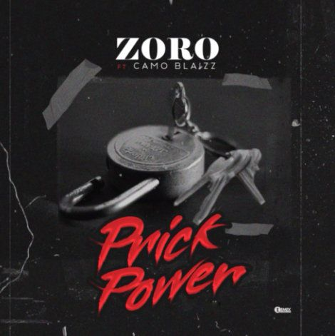 Zoro Prick Power mp3