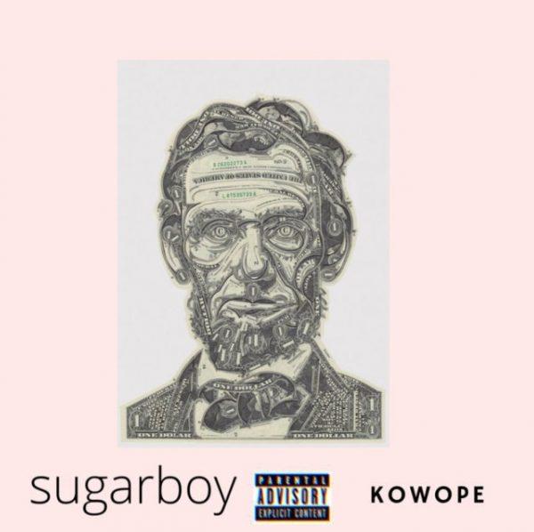 Sugarboy Kowope mp3