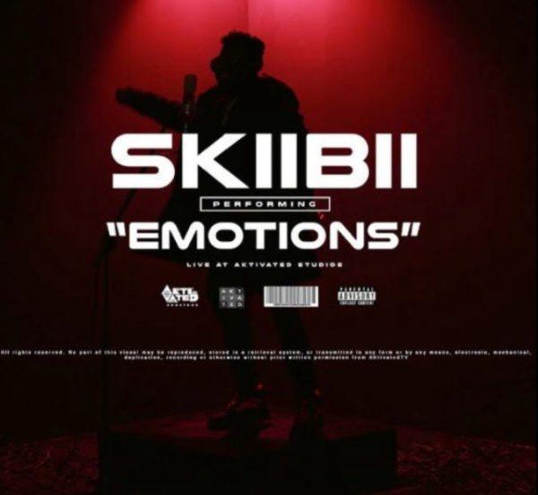 Skiibii Emotions mp3
