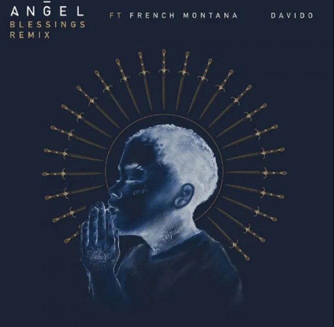 Angel Blessings (Remix) mp3