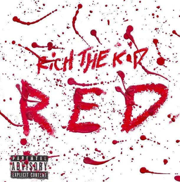 Rich The Kid Red mp3