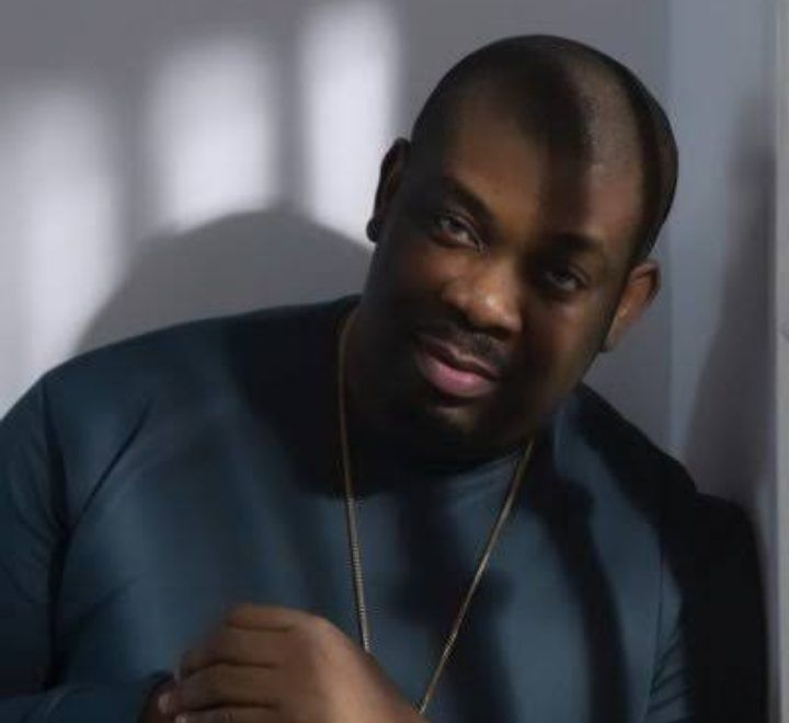 Don Jazzy in Tears As A Lot Of Nigerians Demands For Financial Assistance Amid Coronavirus Crisis From Him